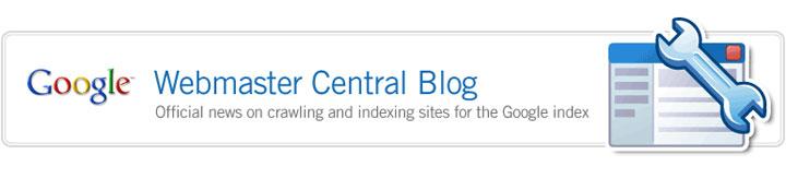 Google Webmaster Tools Index Update