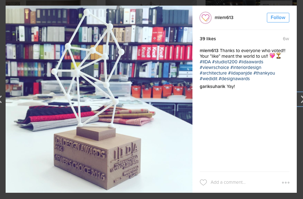 Company News - 10 tips for b2b Instagram success