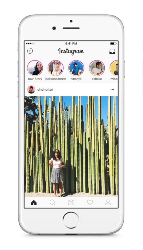 Instagram Stories - 10 tips for b2b Instagram success