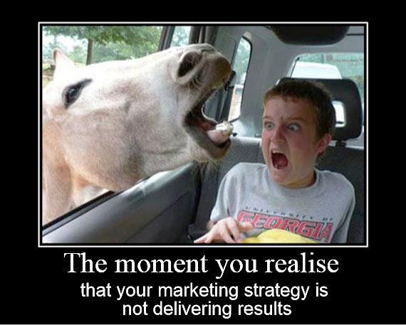 donkey online marketing strategies