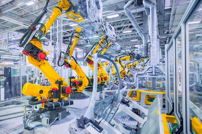 UK Manufacturing Industry Events Worth Attending in 2019