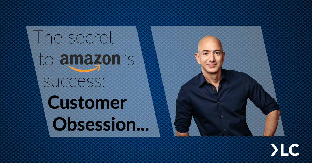 Customer Obsession The Secret to Amazon's Success