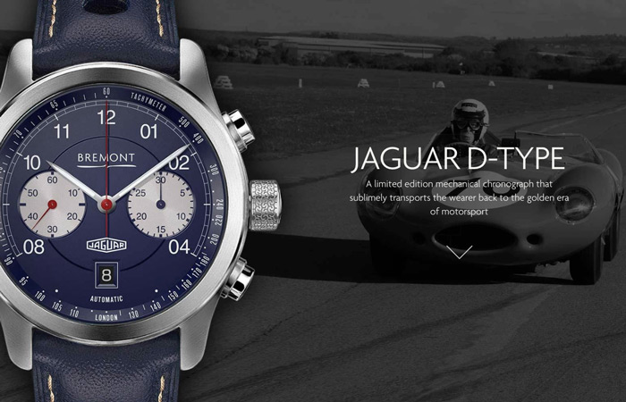 bremont-watches-jaguar-d-type-special-edition