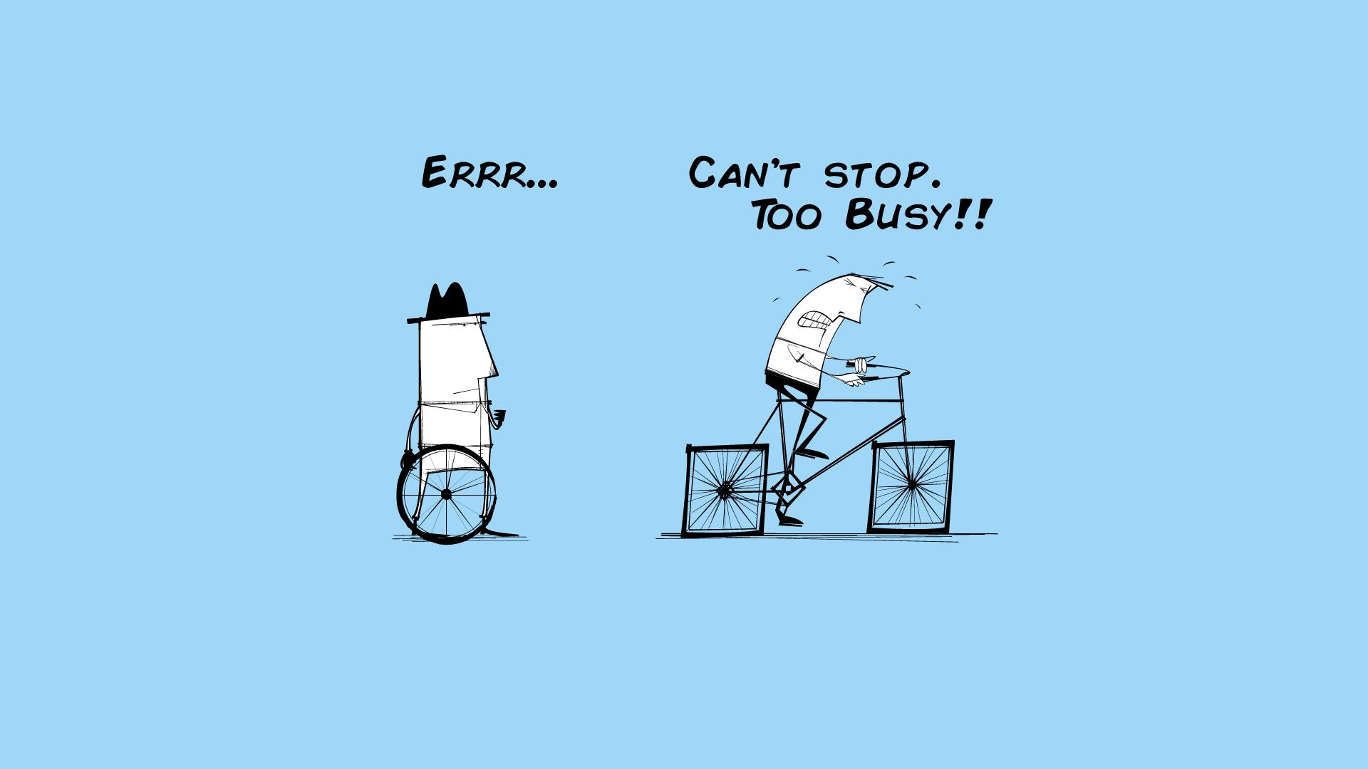 productivity blue
