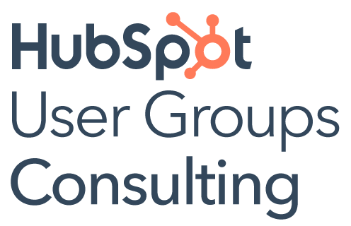 Hubspot-User-group-consulting