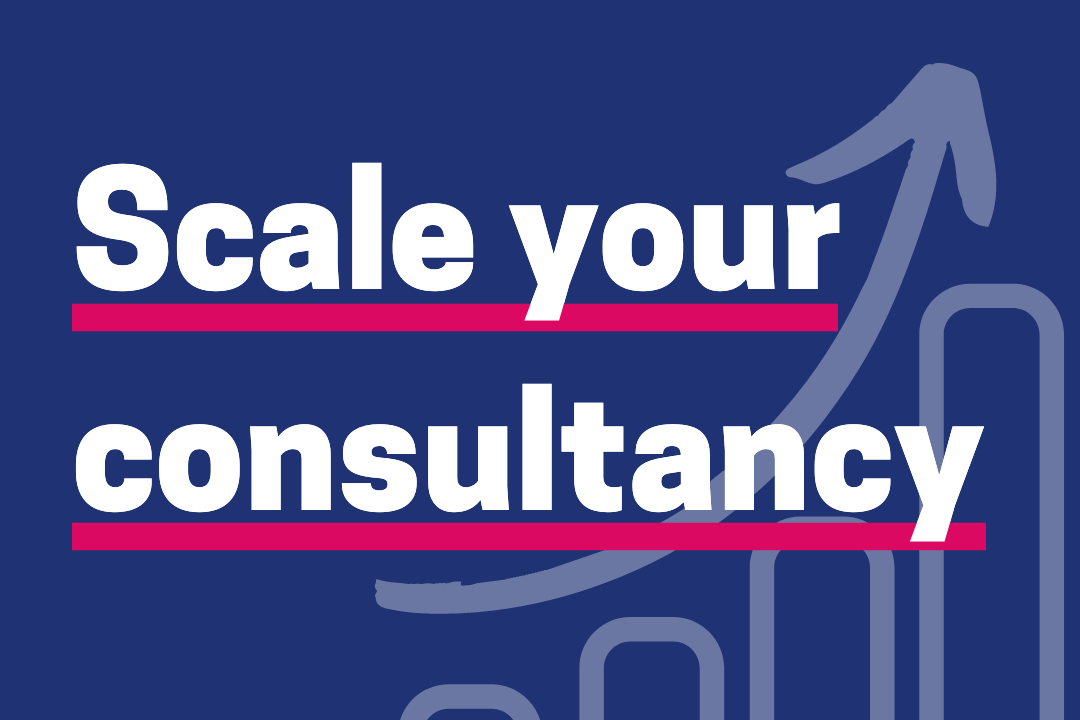 Scale your consultancy (4)